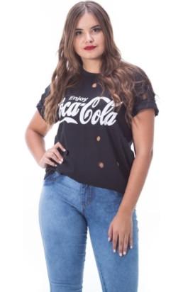 T Shirt  Furadinha