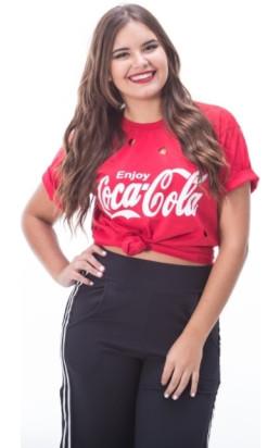T Shirt  Coca